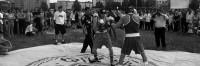 Openair Boxing