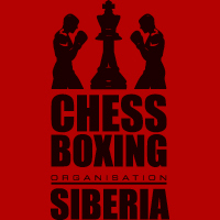 Chess Boxing Siberia