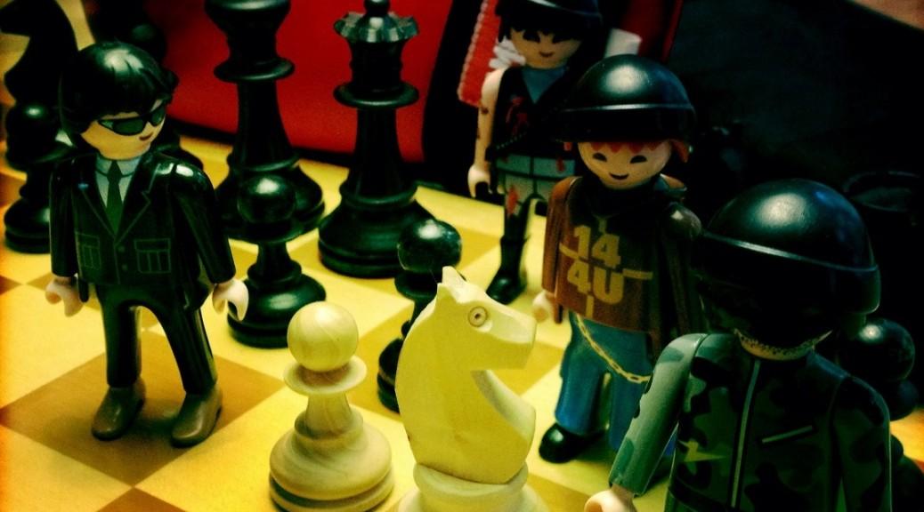 Chessboxing-London
